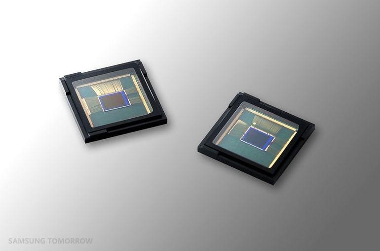 sensor de imagem S5K3P3