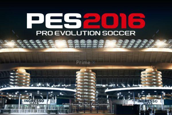 Pro Evolution Soccer 2016 DEMO 20150820002557