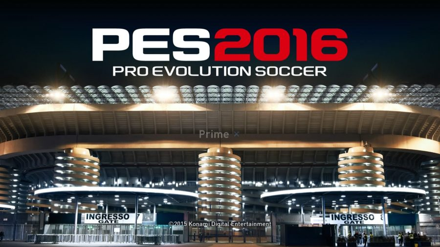 Pro Evolution Soccer 2016 DEMO 20150820002557 Antevisão, konami, PES, PES 2016