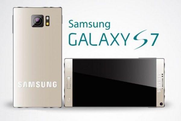 Samsung Galaxy S7 Galaxy S7