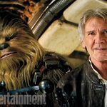 Star Wars The Forge Awakens EW images 13 filme, saga, Star Wars - The Force Awakens, trilogia