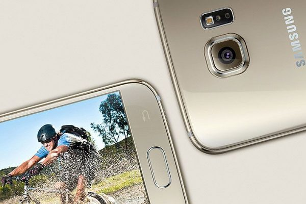 modo fotográfico do Galaxy S6