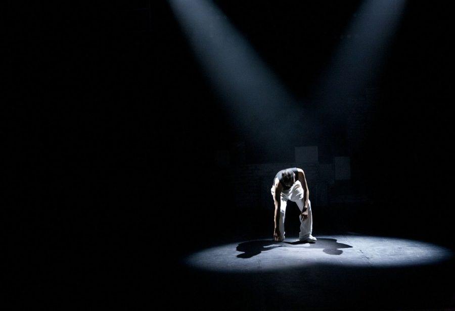 Teatro, ator, evento