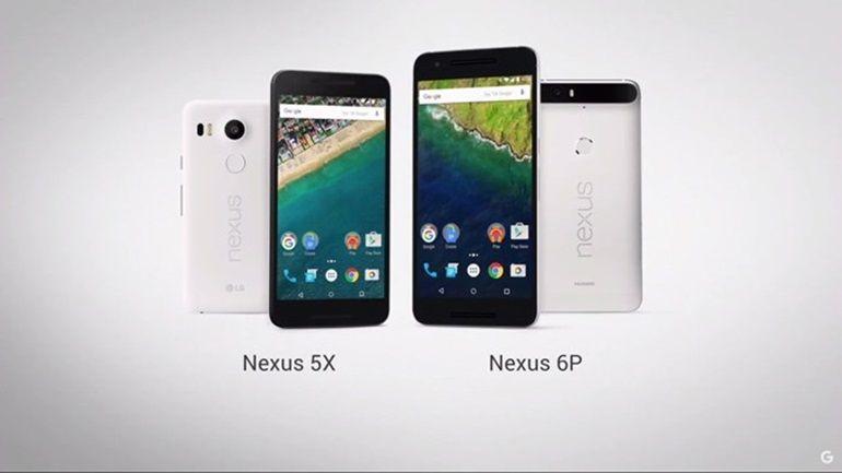 291312531682981 google, Huawei, LG, Nex, Nexus 5X, Nexus 6P