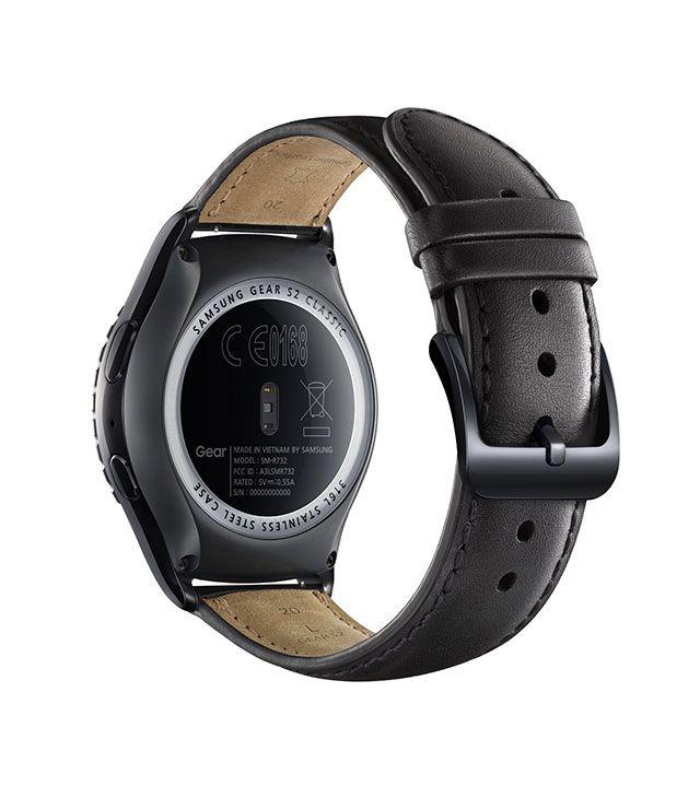 Samsung Gear S2 Clássico (2)