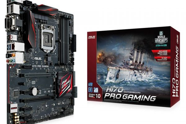 H170 PRO GAMING la b150 Pro Gaming D3