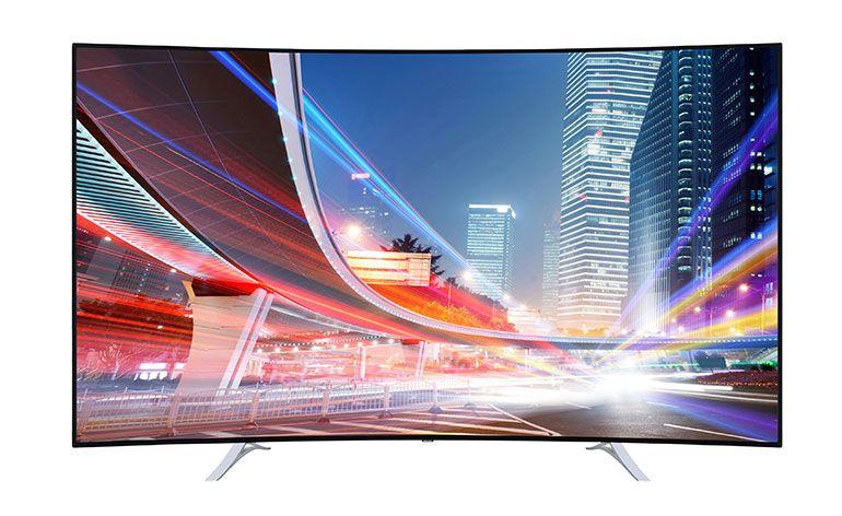 TV MEDION X18119