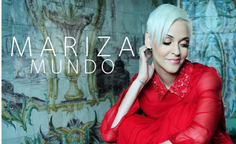 primeiro vídeo do álbum Mundo, de Mariza