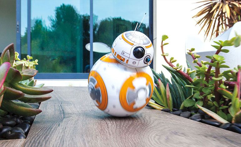 Star Wars Robot BB-8