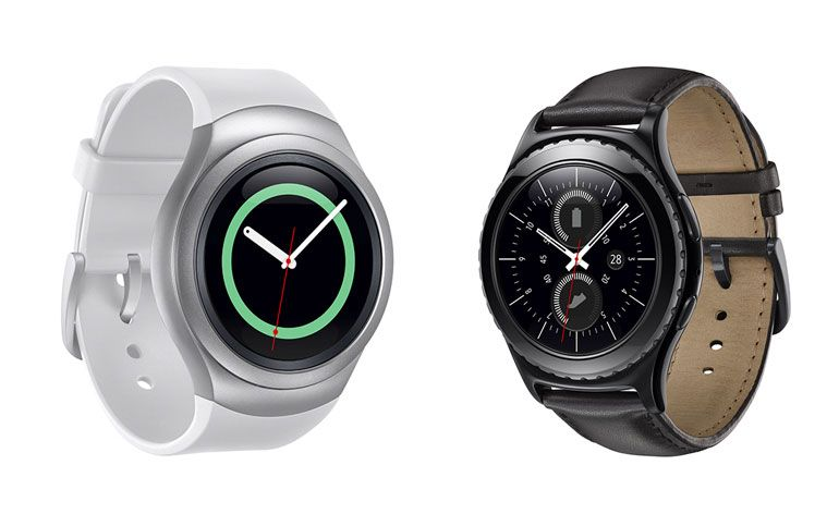 smartwatch Samsung Gear S2