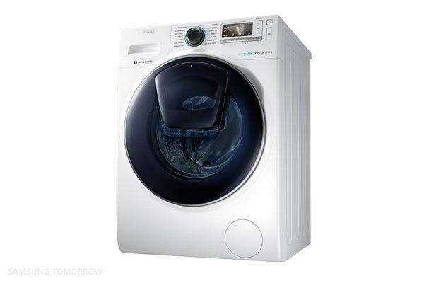 Máquina de Lavar roupa Sansung WW8500 AddWash