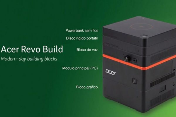 Acer Revo Build Series