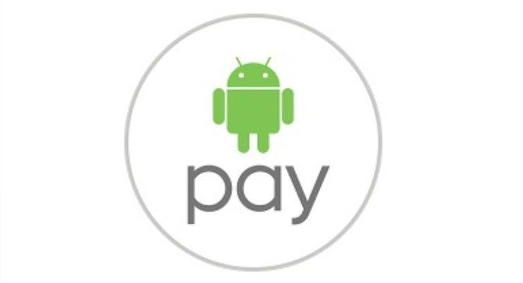 Android Pay Google