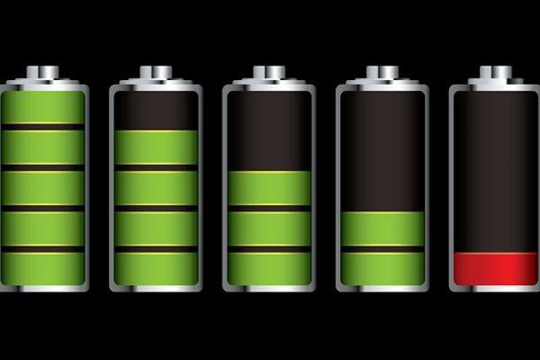 Hush reduz o consumo da bateria
