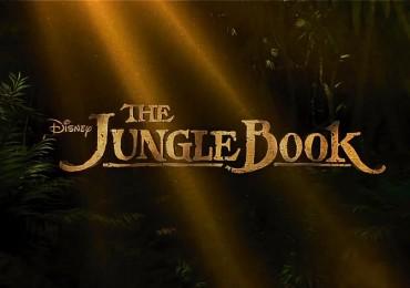 The Jungle Book trailer oficial