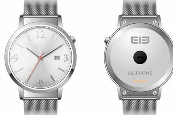 ELE Watch Elephone Android Wear