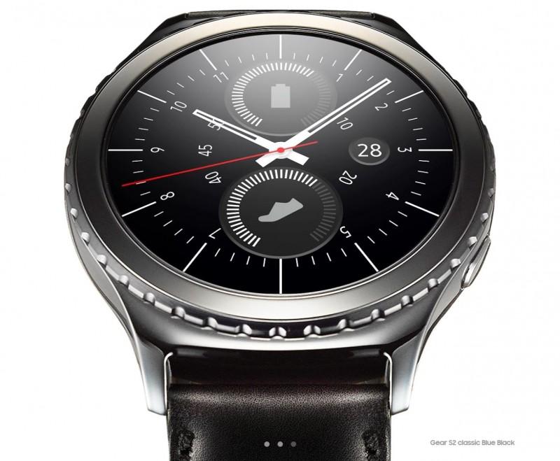 gear s2 classic Gear S2, IFA 2015, Samsung, smartwatch