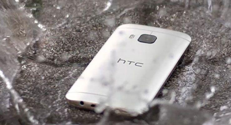 HTC A9 Aero Android 6.0 Marshmallow