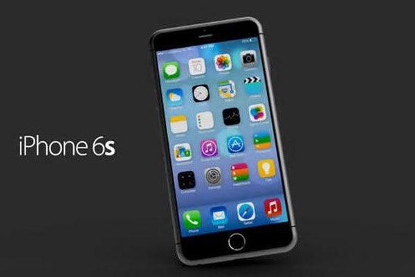 iphone 6s aumento de memória RAM
