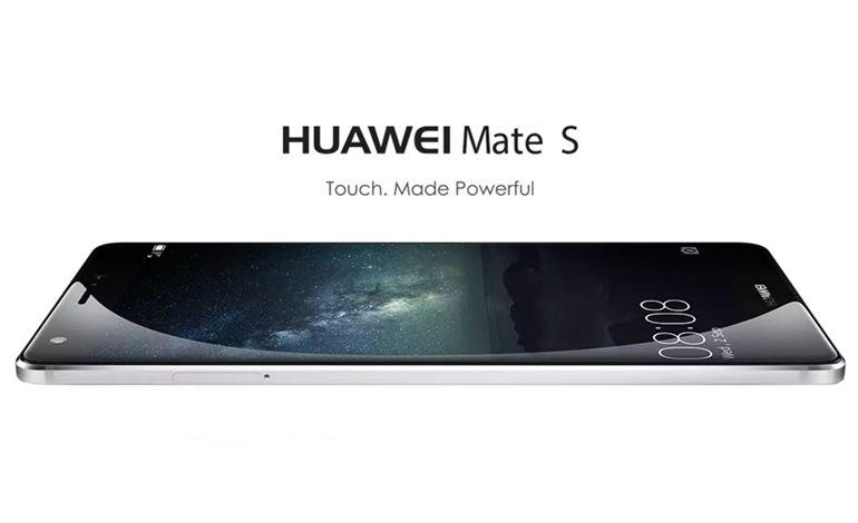 smartphone huawei mate s