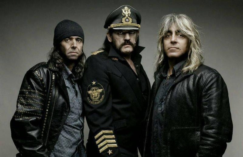 Motörhead banda