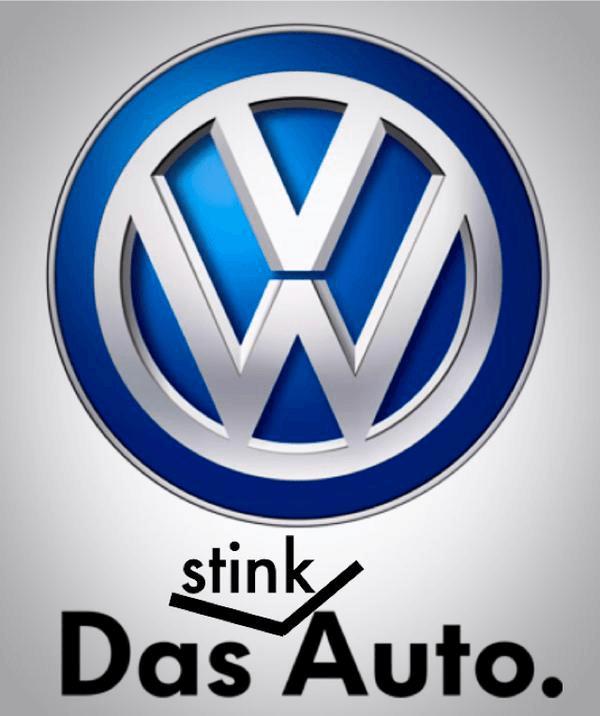 vw stink facebook, humor, redes sociais, twitter, Volkswagen, vwgate; dieselgate, vwscandal