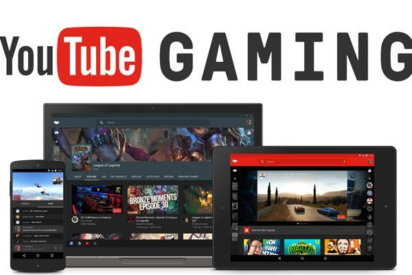 YouTube Live Stream Android
