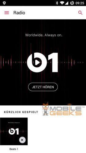 Apple Music Android leak screenshots 102315 1 Android, apple, Apple Music