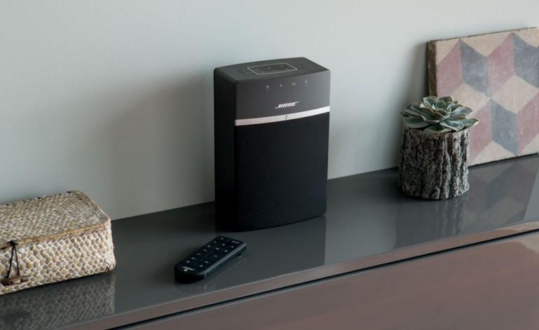 Bose SoundTouch 10, sistema de música sem-fios