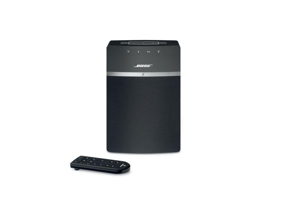 Bose SoundTouch 10, sistema de música compacto