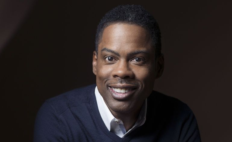 Chris Rock Óscares 2016