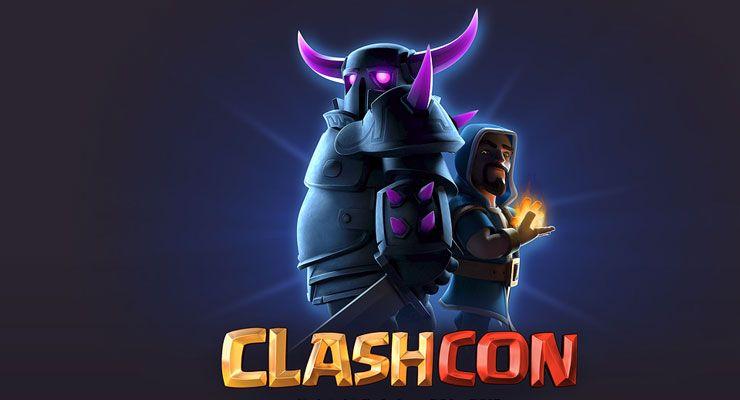 ClashCon Clash of Clans