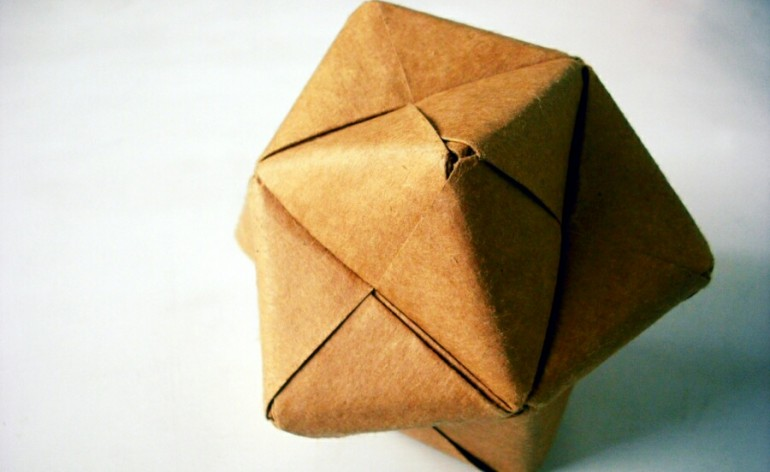 Dia Ocidental do Origami