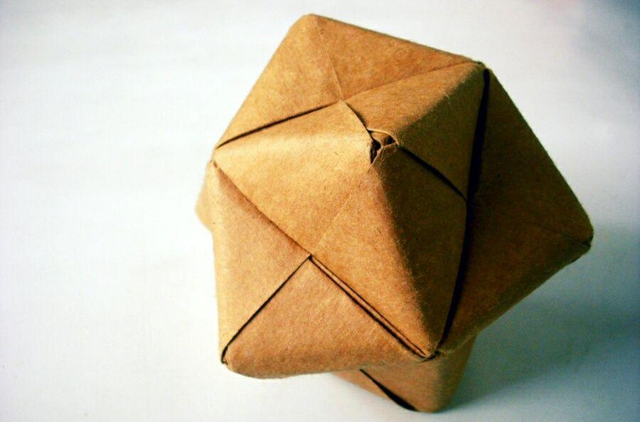 Dia Ocidental do Origami