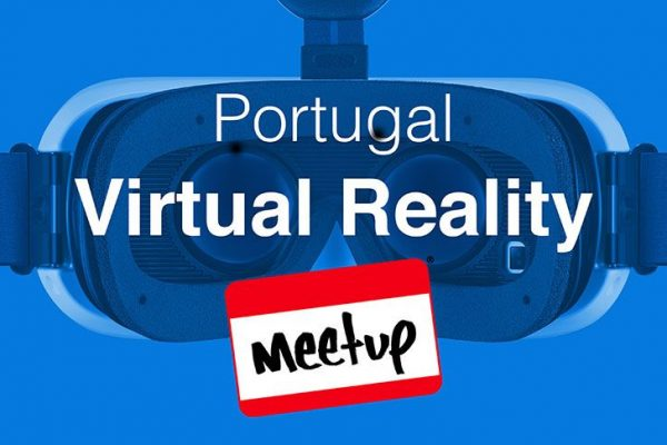 Portugal Virtual Reality Meetup