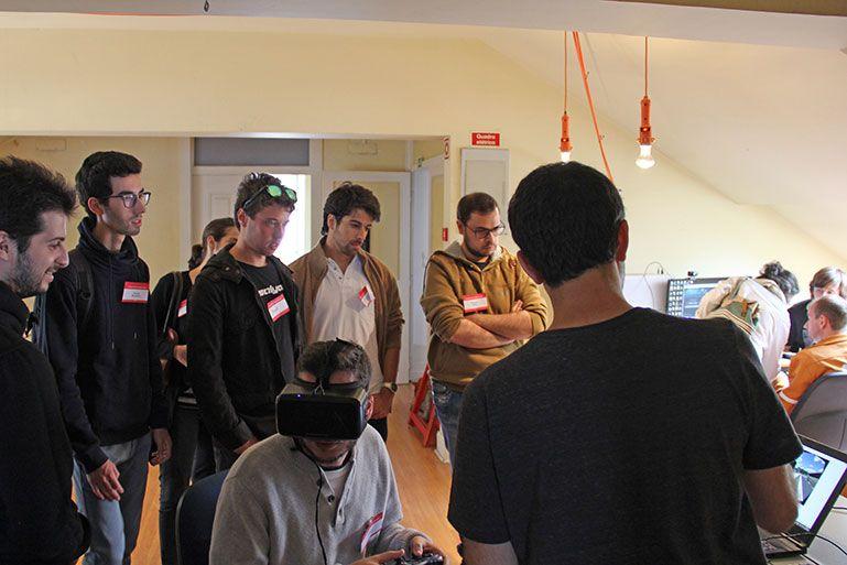 Portugal VR Meetup 10 experiências imersivas, Portugal, Portugal Virtual Reality Meetup, Realidade Virtual, Virtual Reality