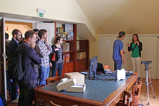 Portugal VR Meetup 13 experiências imersivas, Portugal, Portugal Virtual Reality Meetup, Realidade Virtual, Virtual Reality