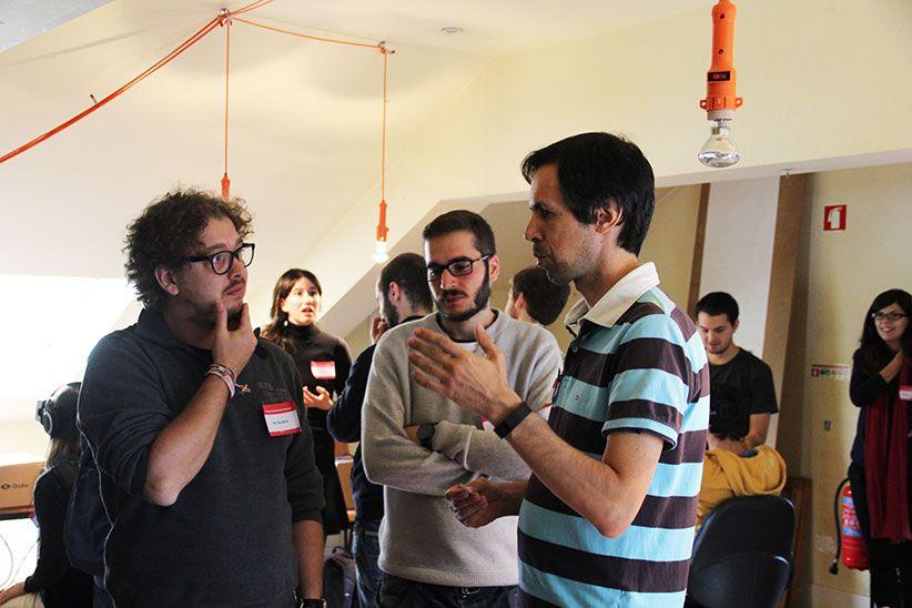 Portugal VR Meetup 20 experiências imersivas, Portugal, Portugal Virtual Reality Meetup, Realidade Virtual, Virtual Reality
