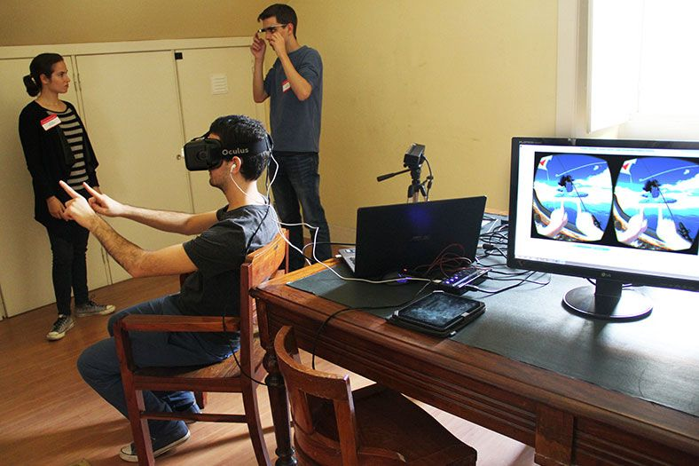 Portugal VR Meetup 21 experiências imersivas, Portugal, Portugal Virtual Reality Meetup, Realidade Virtual, Virtual Reality