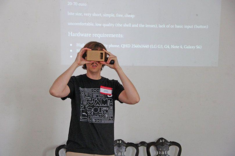 Portugal VR Meetup 5 experiências imersivas, Portugal, Portugal Virtual Reality Meetup, Realidade Virtual, Virtual Reality