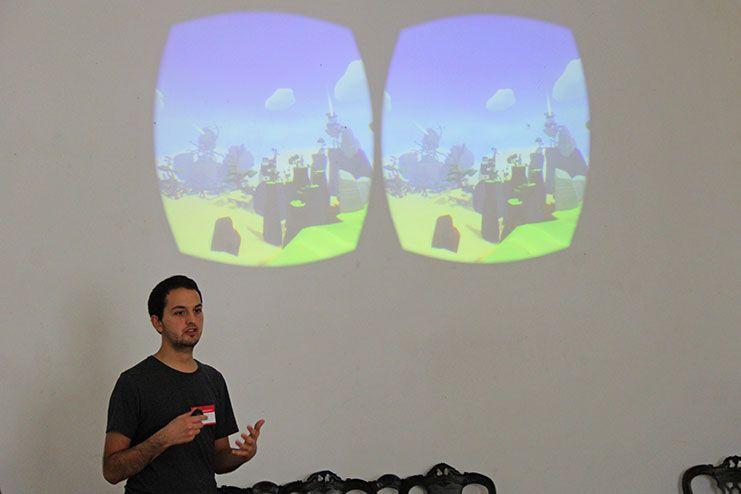Portugal VR Meetup 8 experiências imersivas, Portugal, Portugal Virtual Reality Meetup, Realidade Virtual, Virtual Reality