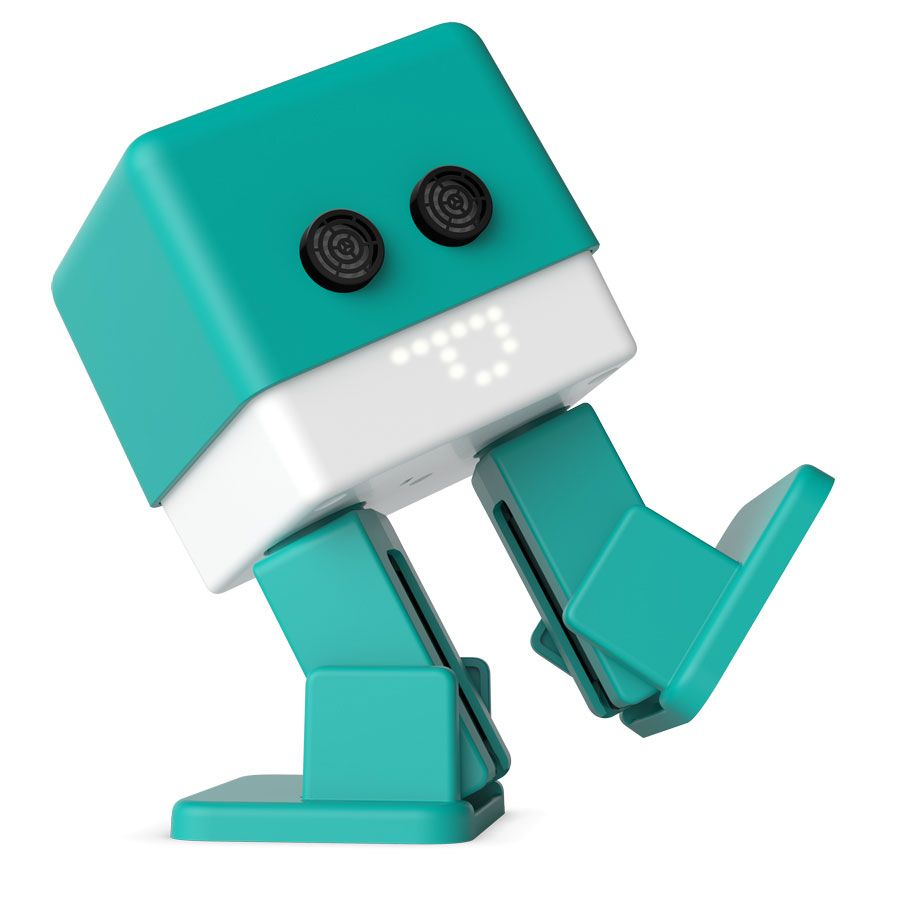 robot educativo Zowi