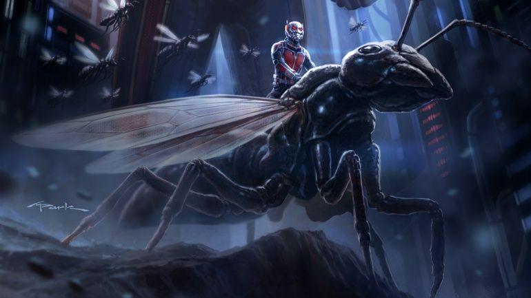 movie ant-man