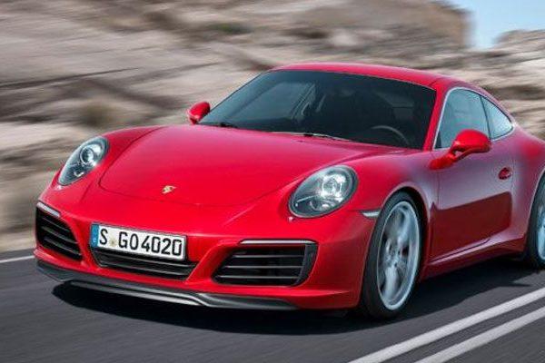 Porsche Android Auto Google