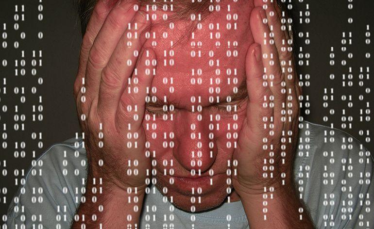 Amnésia Digital