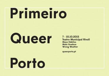 Festival Internacional de Cinema Queer