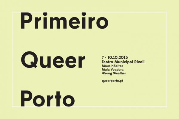 Festival Internacional de Cinema Queer