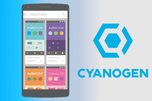 CyanogenOS Aquaris X5