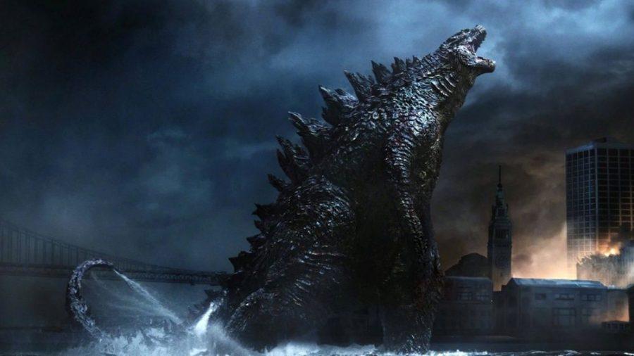 61 anos do Godzilla