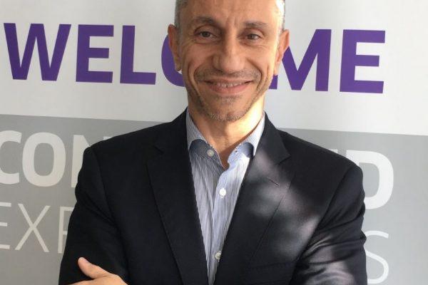Pedro Dias Country Manager ALE International Portugal p